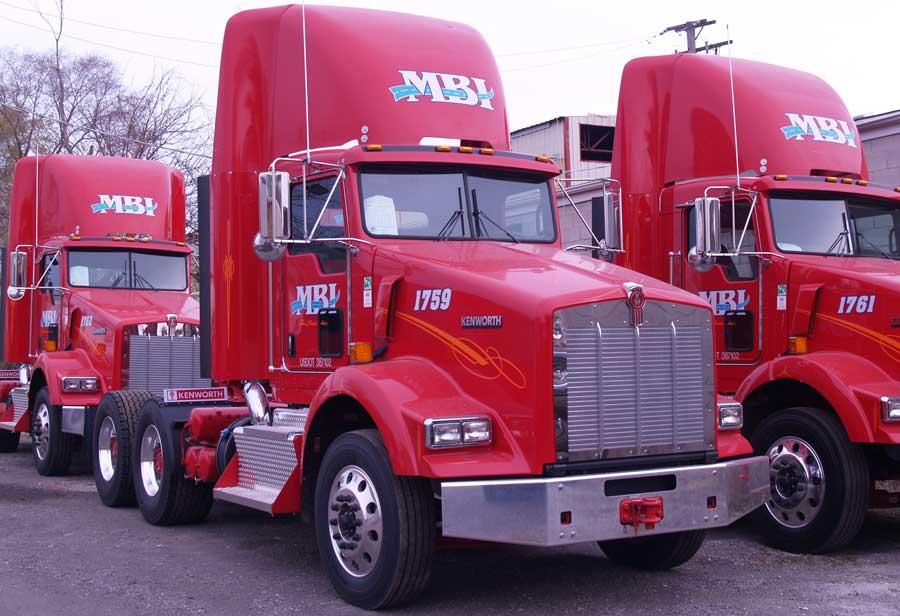 Mr Bults Inc Trucks